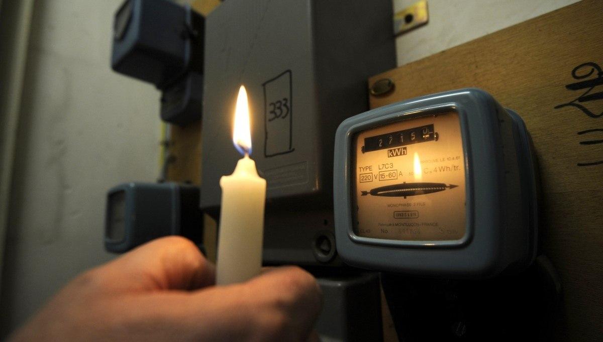 За долги по электроэнергии в Слободском арестовали телевизор