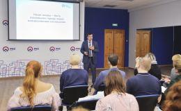 Аварийность на сетях кировского водопровода сократилась в 3 раза