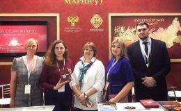 Будем развивать туризм в компании с Саратовом и Санкт-Петербургом