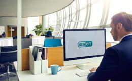 ESET и «Дом.ru Бизнес» – на защите вашего бизнеса