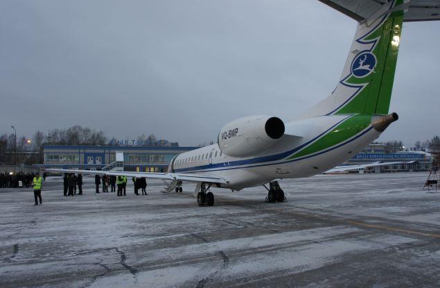 Перевозчик из Коми будет выполнять рейсы Киров-Усинск