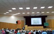 Кировские садоводы узнали, как сэкономить на удобрениях