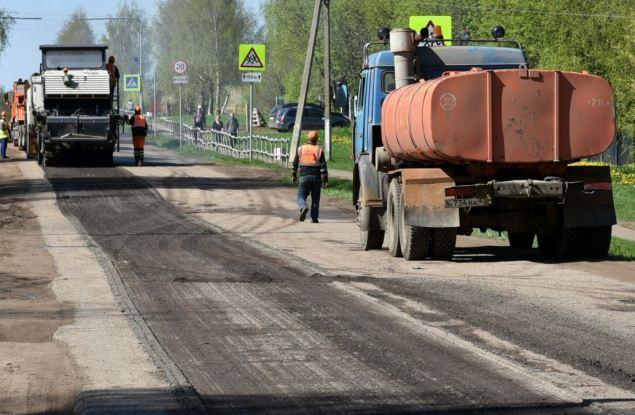 На 19-ти улицах Кирова отремонтируют дороги