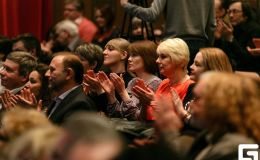 Вручение «театрального «Оскара»: когда и где назовут победителей?