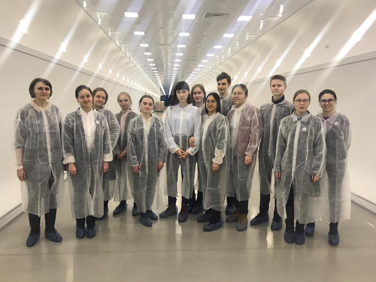 Неделя высоких технологий и технопредпринимательства в Кирове
