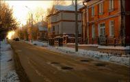 Погода в Кирове. Ждем теплой субботы