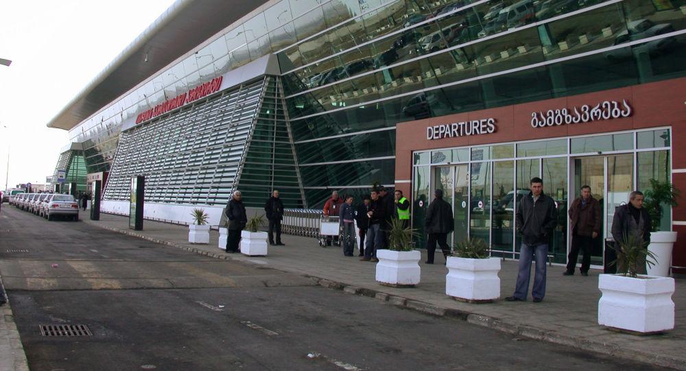 Киров со столицей Грузии соединит авиарейс