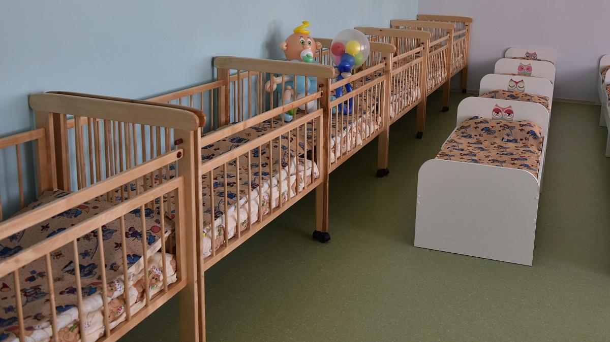 В Кирове все еще не хватает детских садов