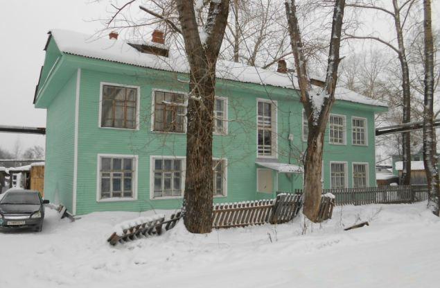 В Омутнинске аварийные дома приукрасили на 6 млн рублей