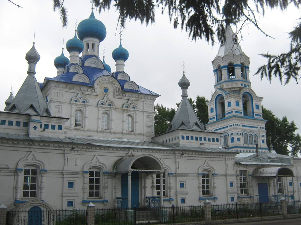 Крыша Зимнего дворца была покрыта кирсинским железом