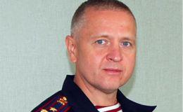 Андрей Лугинин