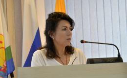 Следственный комитет завел уголовное дело на Наталью Мамедову