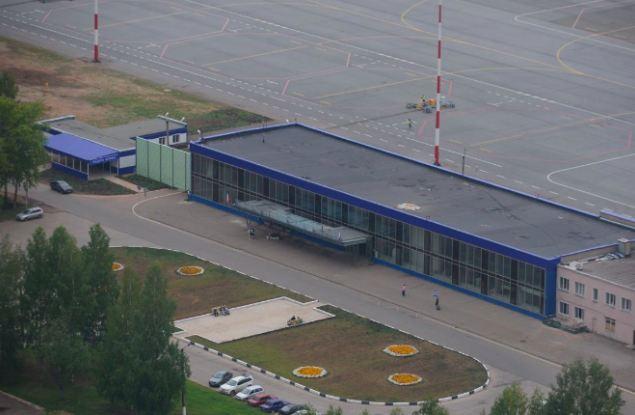 Аэропорт Победилово в ближайшее время не станет международным
