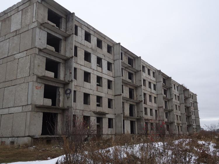 Правительство области обещает сократить список обманутых дольщиков