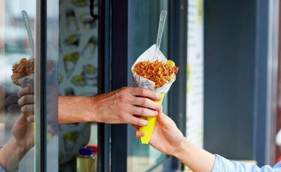 В Кирове будут продавать бельгийский картофель