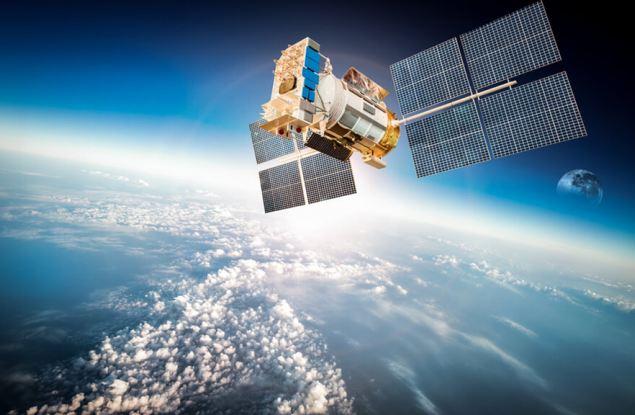 В мире могут возникнуть сбои в работе спутникового оборудования