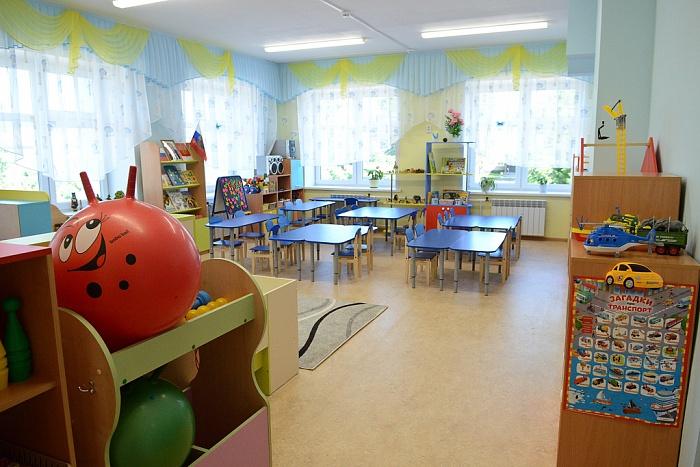 На компенсации платы за детские сады направят более 97 млн. рублей