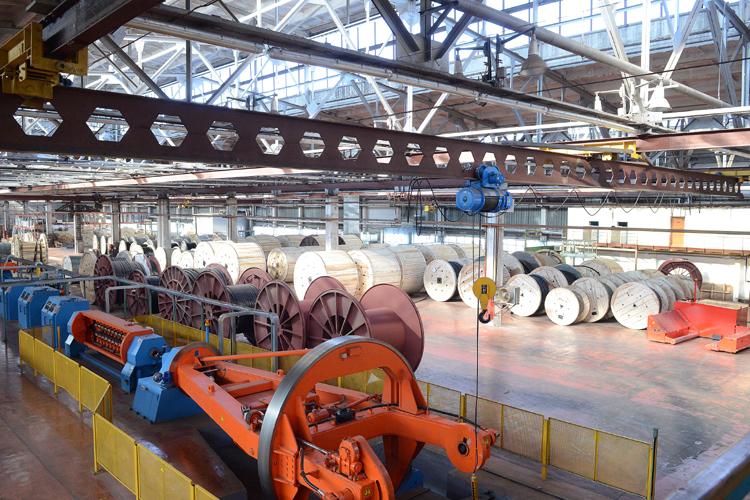 Кировский минпром разработал проекты по повышению производительности труда