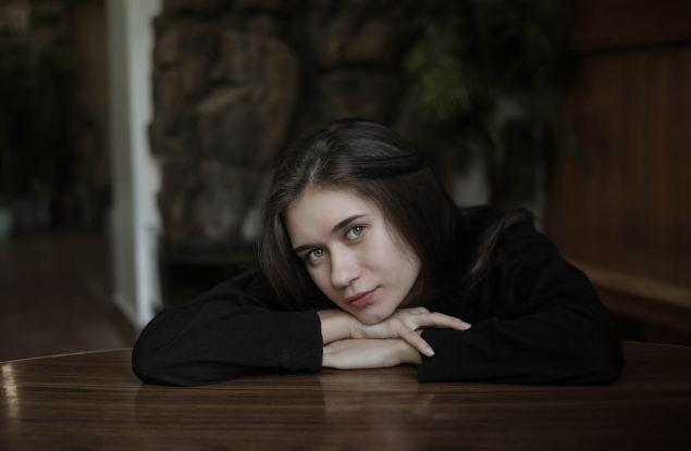 Екатерина Галочкина