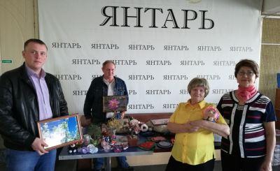Юрий Ковалев: Твори с «Надеждой», будь успешным!