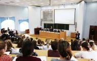 В Вятском государственном университете обсуждают проблемы экологии