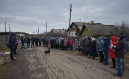 Яраничи потребовали отставки Курдюмова и Иконникова