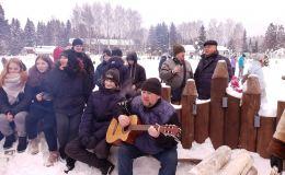 «Гринландия» побывала в 30 районах Кировской области