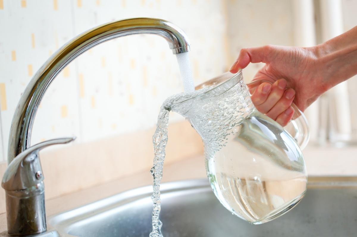 МУП «Водоканал» назвали гарантирующим поставщиком воды преждевременно?