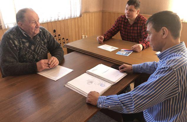 Санчурские родинцы поддерживают соседей-яраничей