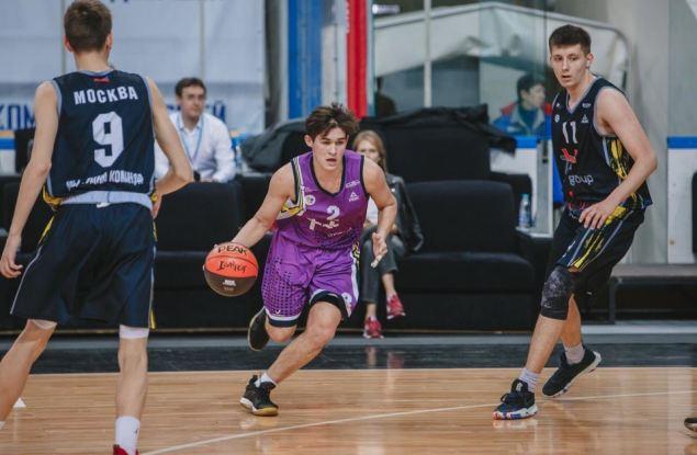 Киров может принять финал школьной баскетбольной лиги «КЭС-Баскет»