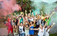 Как устроить незабываемое лето для вашего ребенка?