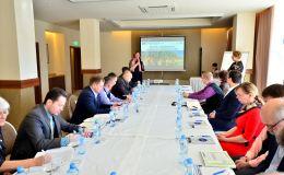 «УРАЛХИМ» провел в Кировской области круглый стол по растениеводству