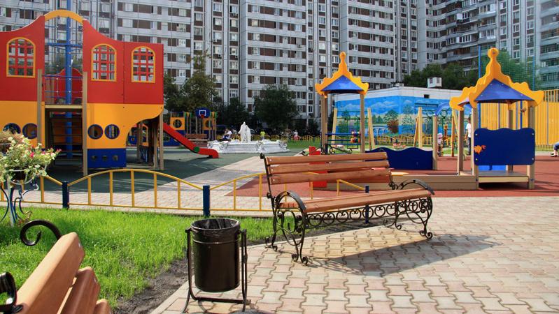 В рамках партпроекта «Единой России» будет благоустроено 15 тысяч объектов