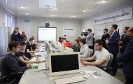В ВятГУ открылась лаборатория информационной безопасности, не имеющая аналогов в ПФО
