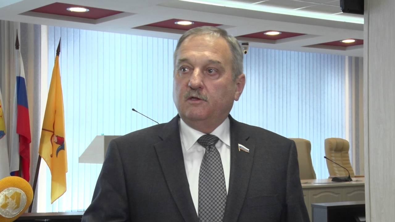 Владимир Быков: Власть должна нести ответственность за свои слова