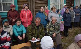 Партия «Родина»: Немой укор каменного Фрунзе из деревни Дамаскино!