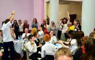 Школы Кирово-Чепецка продолжают борьбу за главный приз чемпионата «УРАЛХИМиЯ»