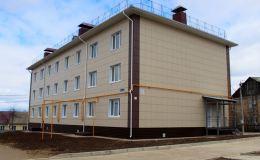 Более 7 тысяч жителей области переедут из аварийного жилья