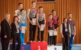 Акробаты из Кирова выступят перед всей Европой
