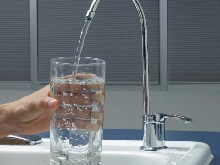 Чтобы повысить качество питьевой воды, понадобится более миллиарда рублей