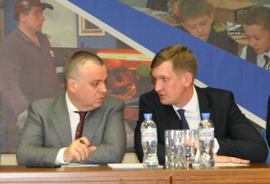 Кировский «Водоканал» возглавил очередной выходец из Татарстана