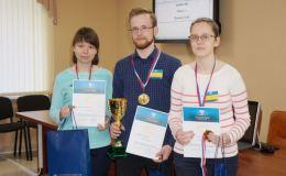 Кировские программисты стали олимпийцами