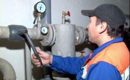 В домах кировчан отключают отопление