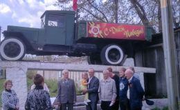 Зачем на самом деле в Вятских Полянах выставили на «Авито» ЗиС-5?