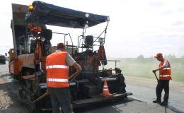 В правительстве озвучили планы по ремонту дорог