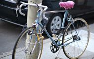 Кировская полиция предупреждает велосипедистов о кражах