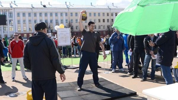 Топ-5 хороших новостей Кирова за 13 мая