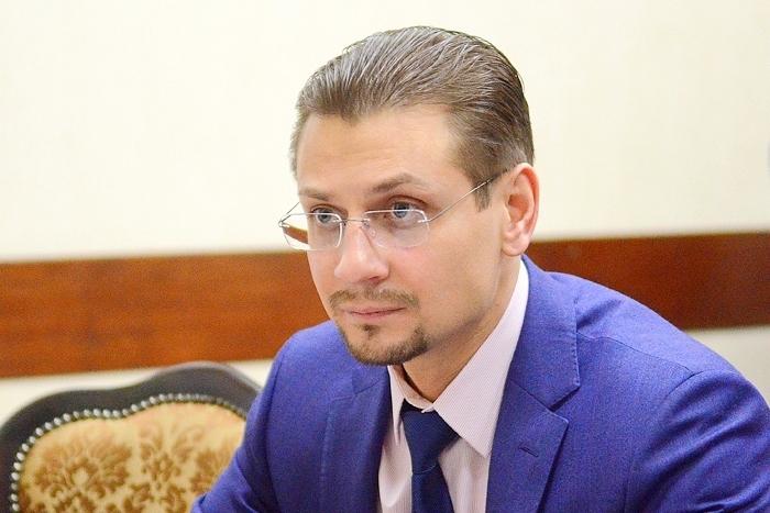 Максим Кочетков уезжает из Кирова в Казахстан