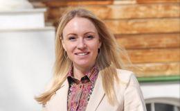 Анна Альминова