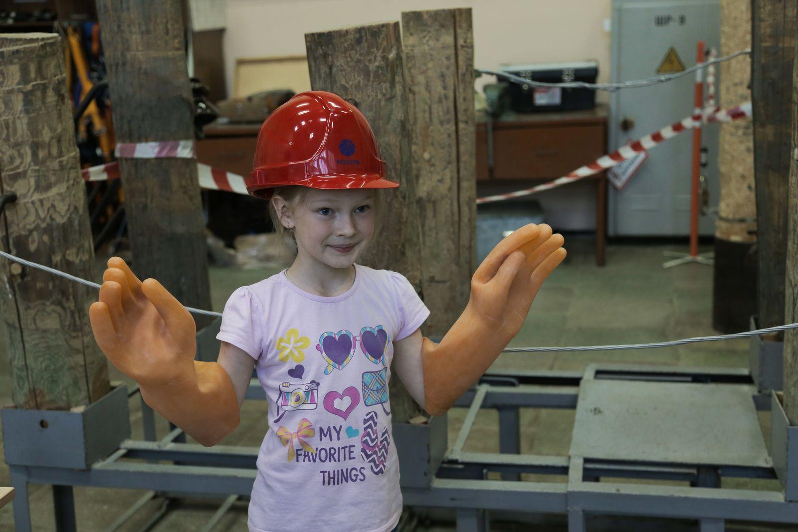 Энергосокровища Вятки откроются 18 мая в Музее энергетики